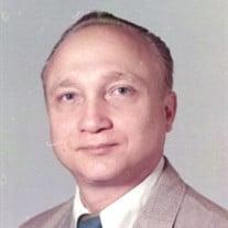 Joe Reagan Smith
