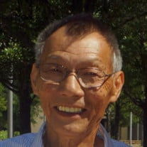 Chien Long Hsieh