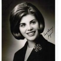Suzanne Wallace Crowder
