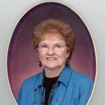 Dixie Marie Montgomery