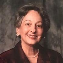 Nancy McBride Stewart