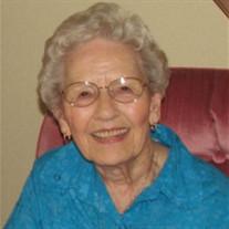 Dorothy Faye Smith