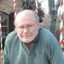 John Richard Cerniak