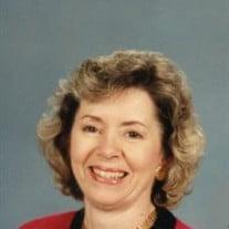 Betty Carol Moore