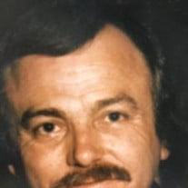 Billy Glen Graves