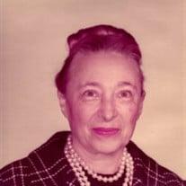 Elizabeth Jameson Walsh