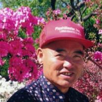Min Dong