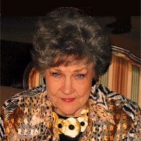 Virginia Cole Houston