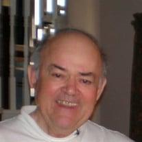 Paul Landry Brown