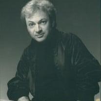 David Harold Orr