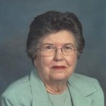 Mildred Elaine Coe