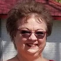 Sheila A. Anderson