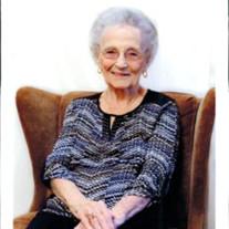 Lila Moran