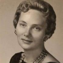 Ruth Arlene Waller
