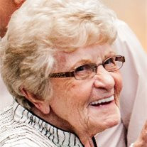 Ms. Mable Jean Sinkey
