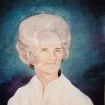 Evelyn June Williams