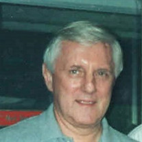 "Robert ""Bob"" Dennis Michal"