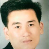 Johnny Thinh Truong