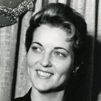 Betty Evelyn Elliott Wilson