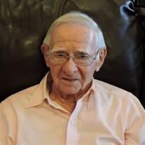 Mr. Richard Haywood Bauer
