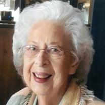 Yvonne Stockton Ballew