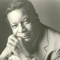Theodis Wesley Shine Jr.