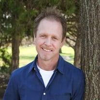Eric Wheeler Trant