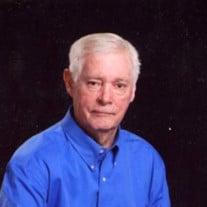 James Albert Dorsey