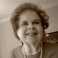 Elizabeth Brown Crosby