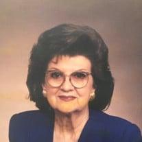 Julia Juanita Brooks Hogue