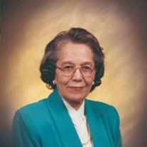 Rita Mae Lankford