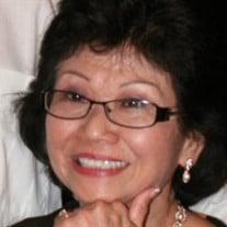 Tanya Thanh Nguyen