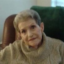 Glenda Kay Weaver