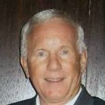 Harry Cleveland Forbes, Jr.