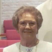 Marita Eleanor Hardcastle