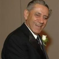 Ali Reza Dadgari
