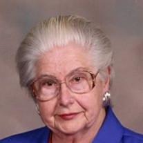 Amy Elizabeth Dunn
