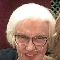 Margaret Mary Riter