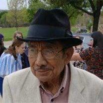 Manuel Montemayor, Jr