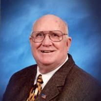 Mr. Bobby Curtis Jones