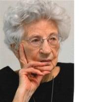 Dorothy Doris Dagen