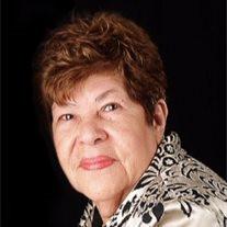 Dolores Chavez Rico