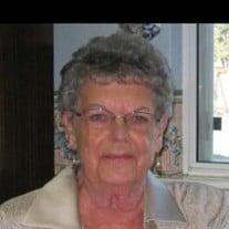 Mary Hayes Holub