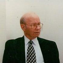 Harold Bishop