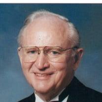 Donald Charles Woods