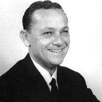 "Arthur A. ""Hap"" Wright Jr."