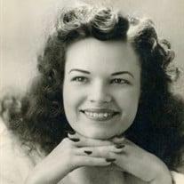 Mary Craig Booth