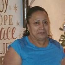Maria Cristobal Cayetano