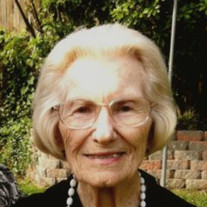 Lora LaVey Alexander