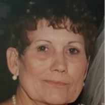 Shirley Jean Vaughn